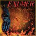 CDExumer / Fire & Damnation