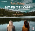 2CDBackman Fredrik / My proti vám / 2CD / MP3