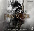 3CDRyan Anthony / Pán věže / 3CD / MP3