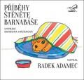 CDAdamec Radek / Příběhy štěněte Barnabáše