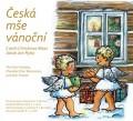 CDRyba Jakub Jan / Česká mše vánoční a další / Prážata / Resonance