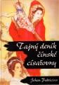 CDFabricius Johan / Tajný deník čínské císařovny / Mp3