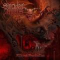 CDSuicidal Angels / Eternal Domination
