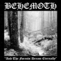 LPBehemoth / And The Forests Dream Eternally / Vinyl / Reedice / Colou