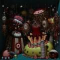 CDOrbital / Monster Exist / Digisleeve