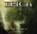 2CDEpica / Score 2.0: Epic Journey / 2CD / Digipack