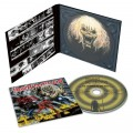 CDIron Maiden / Number Of The Beast / Remastered 2018 / Digipack