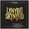 CD/BRDLynyrd Skynyrd / Live In Atlantic City / CD+BRD / Digisleeve