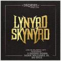 CD/BRDLynyrd Skynyrd / Live In Atlantic City / CD+BRD / Digisleeve