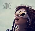2LPLucie / Evolucie / Vinyl / 2LP