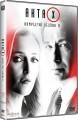 3DVDFILM / Akta X 11 / Kompletní jedenáctá série / 3DVD