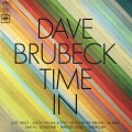 LPBrubeck Dave / Time In / 180 Gram Vinyl