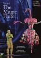 DVDMozart / Magic Flute / Levine