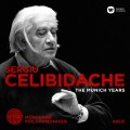 CDCelibidache Sergiu / Munich Years / 49CD Box