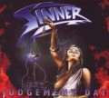 CDSinner / Judgement Day / Digipack