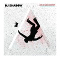 CD/DVDDJ Shadow / Live In Manchester / CD+DVD