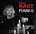 CDNagy Peter / Pianko / Digipack