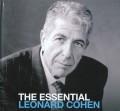 2CDCohen Leonard / Essential Leonard Cohen / 2CD / Digibook Sleeve