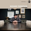 CDThompson Richard / 13 Rivers / Digisleeve