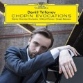 3LPTrifonov Daniil / Chopin Evocations / Vinyl / 3LP