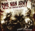 CDOne Man Army / Error In Evolution / Digipack