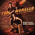 CDMorello Tom/Nightwatchman / World Wide Rebel Songs