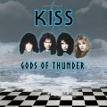 LPKiss / Gods Of Thunder / Vinyl / Blue