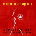 2CDMidnight Oil / Armistice Day:Live At Domain / 2CD / Digibook