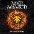 CD/BRDAmon Amarth / Pursuit Of Vikings:Live / Blu-Ray / CD+BRD