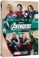 DVDFILM / Avengers 2:Age Of Ultron