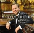 CDChodúr Martin / Hallelujah:Vánoční písně a koledy / Digipack