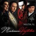 CDVojtko Marian / Muzikál