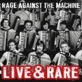2LPRage Against The Machine / Live & Rare / Vinyl / 2LP