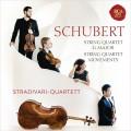 CDSchubert Franz / String Quartet D.887