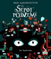 CDAaronovitch Ben / Šepot podzemí / Tomáš Kobr / Mp3