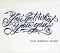 CDBrown Zac Band / You Get What You Give