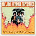 LPHendrix Jimi / 7-Burning Of The Midnight Lamp / Vinyl / MONO