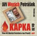 CDPetrášek Jiří Werich / Kapka do žil
