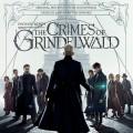 2LPOST / Fantastic Beasts: Crimes Of Grindelwald / Vinyl / 2LP