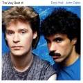 CDHall & Oates / Very Best Of