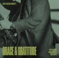 CDRůžička Karel Quartet/Patitucci John / Grace & Gratitude