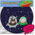 LPTenacious D / Post-Apocalypto / Vinyl / Picture
