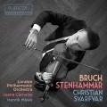CDBruch Stenhammar / Violin Concerto No.1