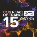 2CDVan Buuren Armin / State Of Trance 15 Years / 2CD