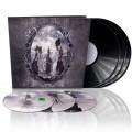 LP/CDNightwish / End Of An Era / Earbook / 3LP+2CD+BRD / Vinyl