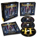 2CD/DVDHammerfall / Legacy Of Kings / 2CD+DVD / Box