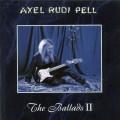 2LP/CDPell Axel Rudi / Ballads II / Vinyl / 2LP+CD