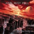 2LP/CDPell Axel Rudi / Ballads III. / Vinyl / 2LP+CD