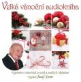 CDVelká vánoční audiokniha / Vyprávění o vánočních zvycích.. / MP3