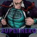 CDState Of Salazar / Superhero